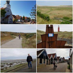 40 km cycle + 5 km walk